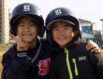 4月16日(日)第41回 春季中央大会開会式 青葉の森球場